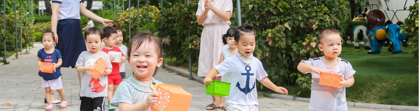 5 Lý do nên chọn trường mầm non Louis Gifted Kindergarten